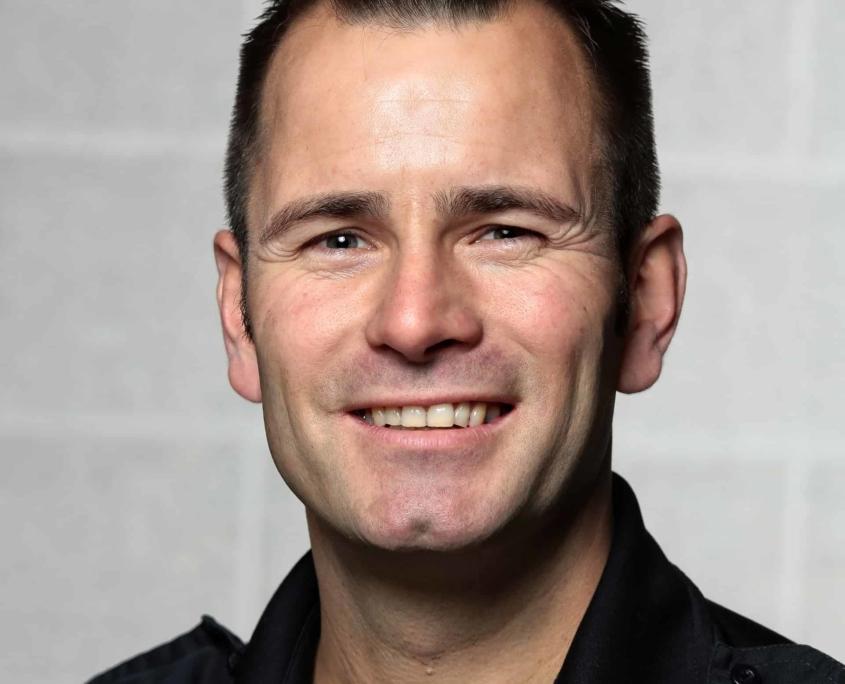 Bjørn Tore Kløvstad